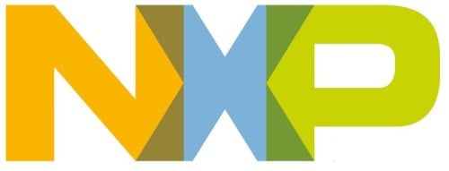 NXP Semiconductors N.V. logo