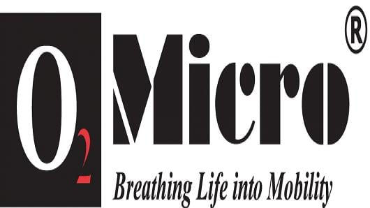 O2Micro International Limited logo