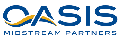 Oasis Midstream Partners logo