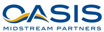 Oasis Midstream Partners logo