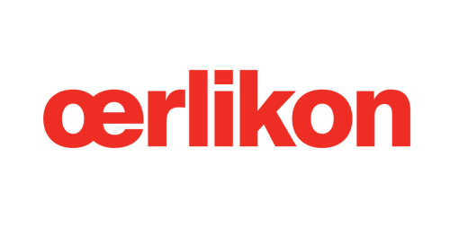 Oc Oerlikon Co. Pfaeffikon logo