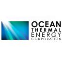 Ocean Thermal Energy logo