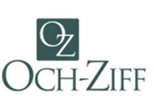 Och-Ziff Capital Management Group LLC logo