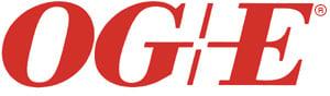 OGE Energy logo