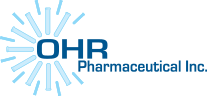 OHR Pharmaceutical logo