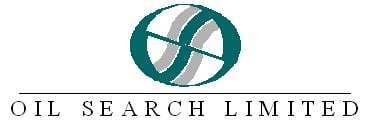Oil Search logo