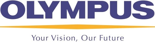 Olympus Corp. logo