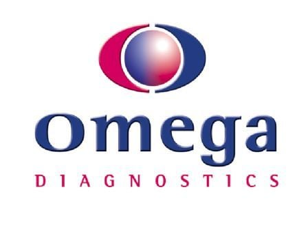 Omega Diagnostics Group logo