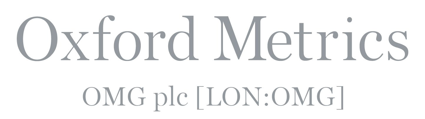 Oxford Metrics logo
