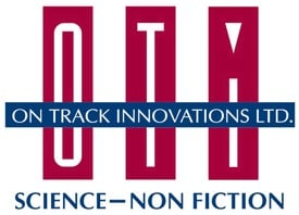 On Track Innovations Ltd logo