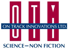On Track Innovations logo