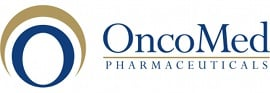 Oncomed Pharmaceuticals logo