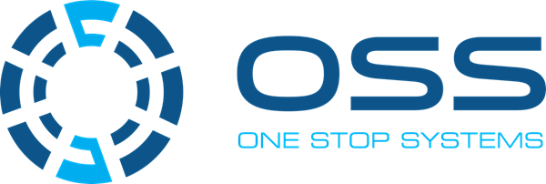 One Stop Systems logo