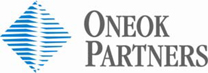 Oneok Partners LP logo