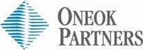 Oneok Partners LP logo