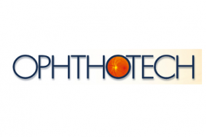 Ophthotech logo