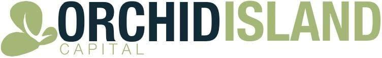 Orchid Island Capital logo