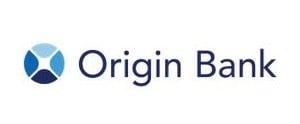 Origin Bancorp logo