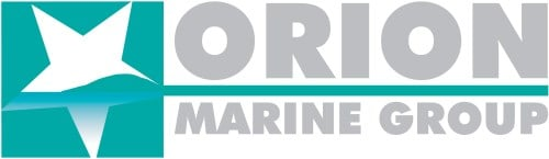 Orion Marine Group logo