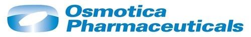 Osmotica Pharmaceuticals logo