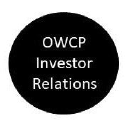 OWC Pharmaceutical Research logo