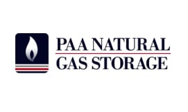 PAA Natural Gas Storage logo