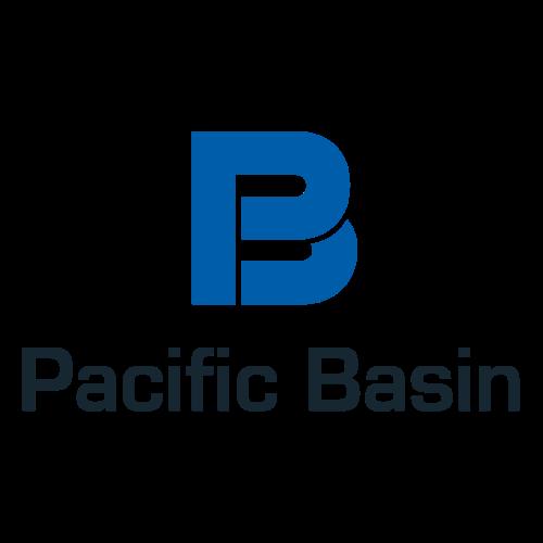 PAC BASIN SHIPP/ADR logo