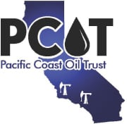 Pacific Coast Oil Trust logo