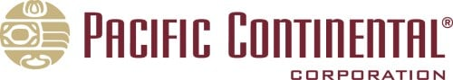 Pacific Continental Corporation (Ore) logo