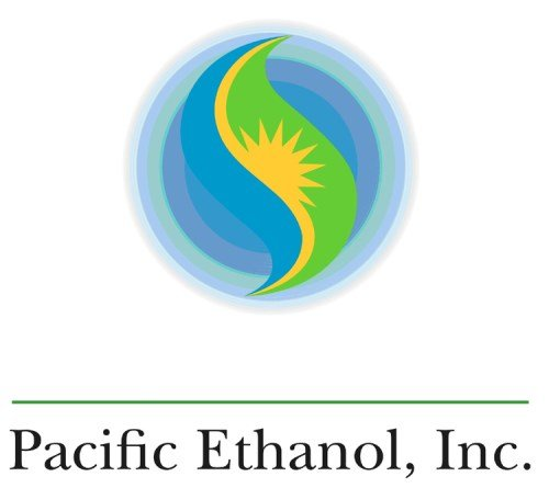 Pacific Ethanol logo