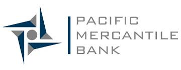 Pacific Mercantile Bancorp logo