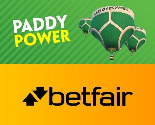 Paddy Power Betfair Plc logo