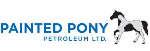 Painted Pony Energy Ltd logo