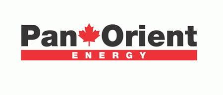 Pan Orient Energy Corp. logo