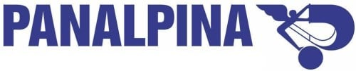 Panalpina Welt Ag Unspon  logo