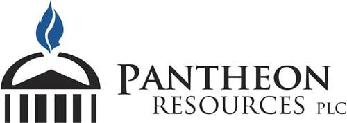 Pantheon Resources logo