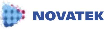 Pao Novatek logo