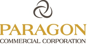 Paragon Commercial logo