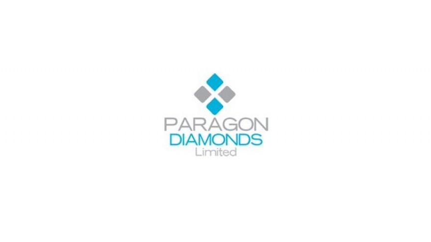 Paragon Diamonds logo