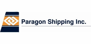 Paragon Shipping logo