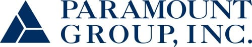 Paramount Group logo