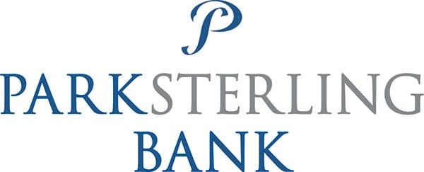 Park Sterling Bank logo