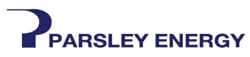 Parsley Energy logo