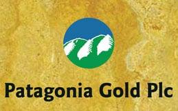 Patagonia Gold logo