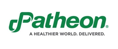 Patheon N.V. logo