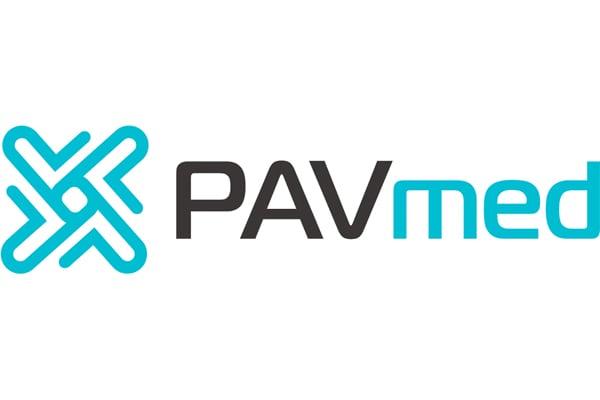 PAVmed logo