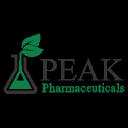 Peak Pharmaceuticals logo