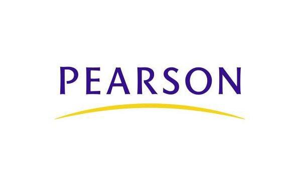 Pearson PLC (ADR) logo