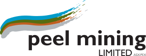 Peel Mining Ltd logo