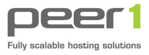 Peer 1 Network Enterprise logo